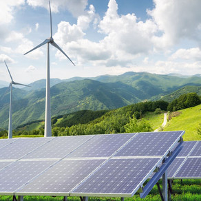 Canada's Green Energy Revolution