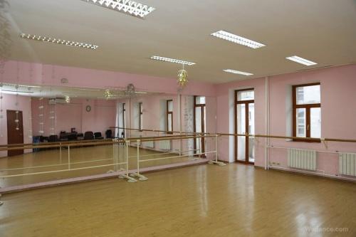 Балет для детей на Маяковской