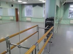 Обучение балету в Бутово