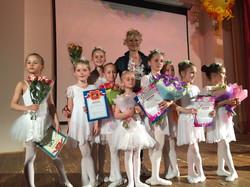 """Студия балета """"Иданко"""""""