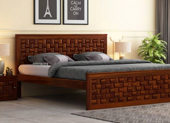 Howler Bed without Storage