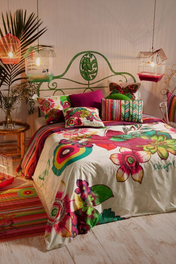 Bedroom Styles - Which of these 4 Bedroo
