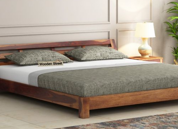 Rico Low Floor Bed