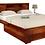 Thumbnail: Ferguson Bed With Storage