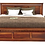 Thumbnail: Adolph Bed With Side Storage