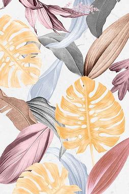 Download premium image of Colorful tropi