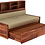 Thumbnail: Sofa Cum Bed With Storage