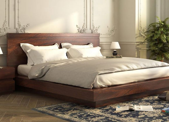Florian Bed Without Storage