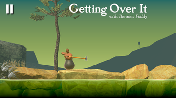 getting over it download pc free
