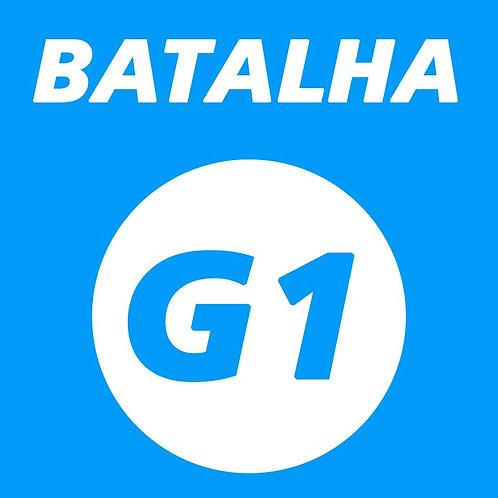 Batalha - 13 de Março 2021 - Grupo 1