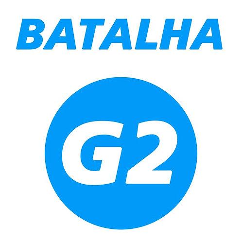 Batalha - 13 de Março 2021 - Grupo2