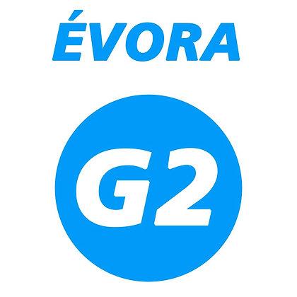 Évora - 11 de Abril 2021 - Grupo2