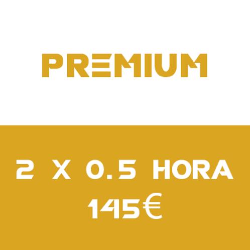 Premium - Estoril - 4 de Abril