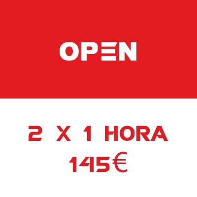 Open - Estoril - 5 de Setembro