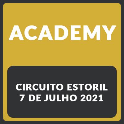 Academy - Estoril - 7 de Julho