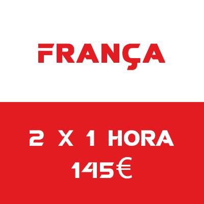 França - Estoril - 5 de Setembro