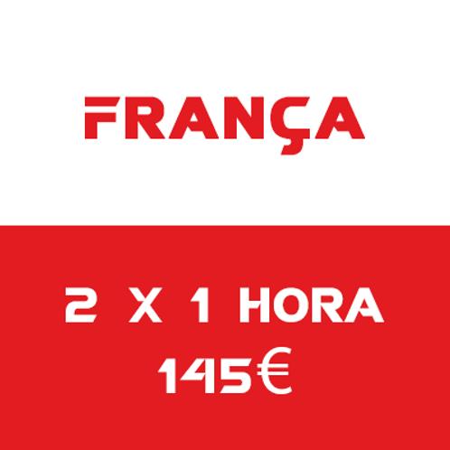 França - Estoril - 4 de Abril