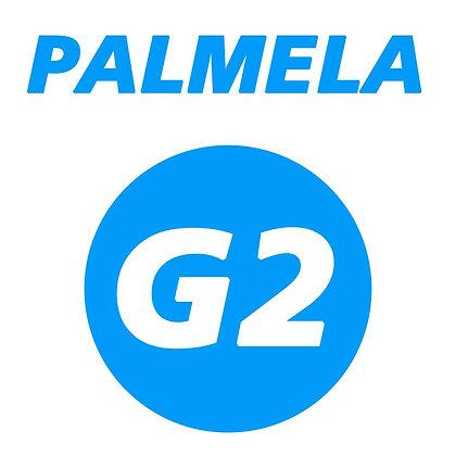 Palmela - 10 de Abril 2021 - Grupo2