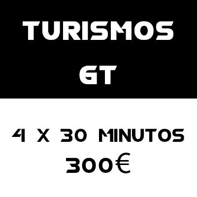 TURISMOS GT - ESTORIL - 5 SETEMBRO