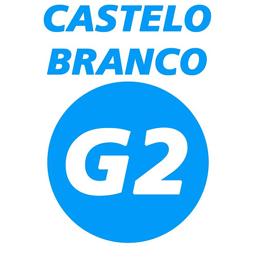 Castelo Branco - 14 de Março 2021 - Grupo2