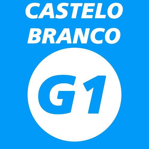 Castelo Branco - 14 de Março 2021 - Grupo 1