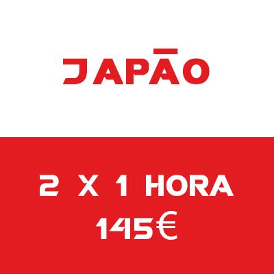 Japão - Estoril - 5 de Setembro