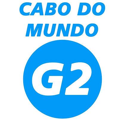 Cabo do Mundo - 11 de Abril 2021 - Grupo2