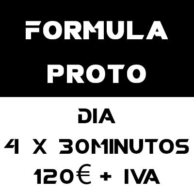 FORMULA|PROTO DIA - BRAGA - 17 ABRIL