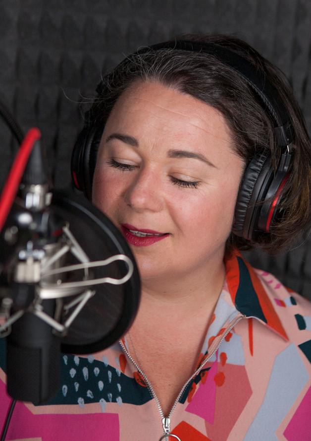 Shelley Longworth