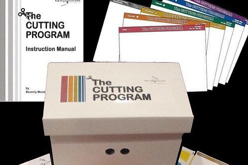 The Cutting Program Box Set