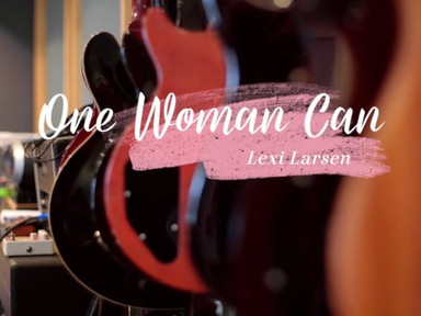Mary Kay | One Woman Can - Lexi Larson