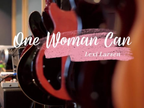 Mary Kay   One Woman Can - Lexi Larson
