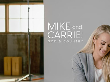 Mike + Carrie | God and Country