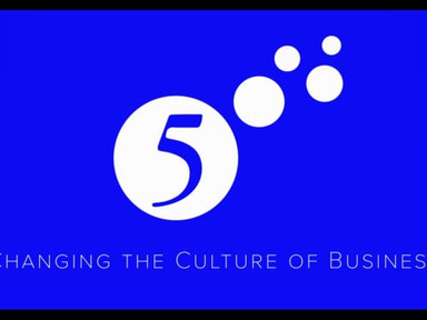 5 | Changing the Culture of Business