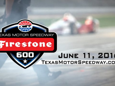 Firestone 600 | TV Spot