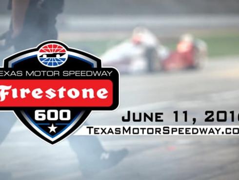 Firestone 600   TV Spot