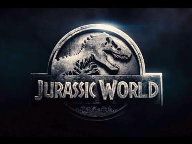 Jurassic World | A New Vision