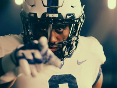 TCU | 2017 Alamo Bowl Hype