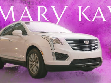 Mary Kay | If These Wheels Could Talk