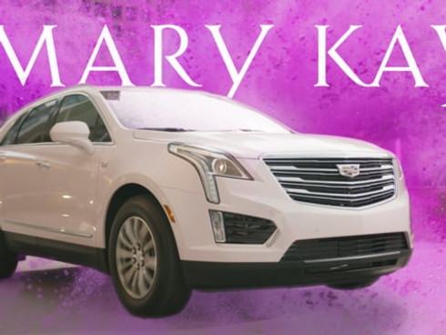 Mary Kay   If These Wheels Could Talk