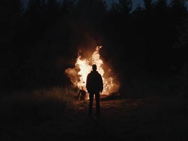 Desire | Hero's Journey