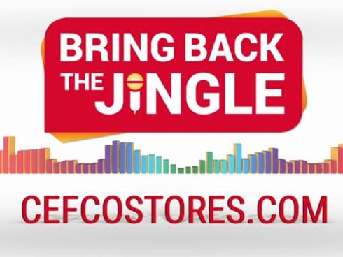 CEFCO   Bring Back The Jingle Contest