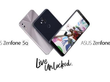 Asus Zenfone | Live Unlocked