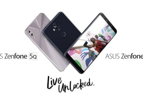 Asus Zenfone   Live Unlocked