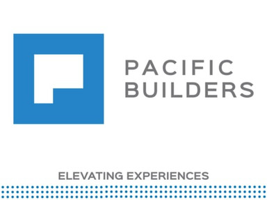 Pacific Builders | Logo Launch