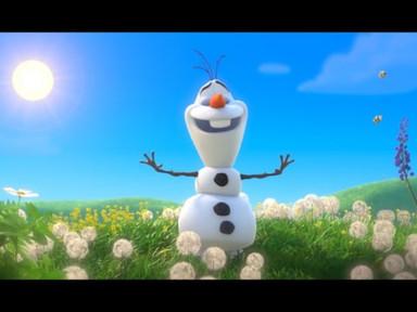 Frozen | TV Spot