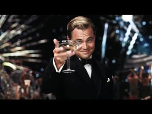 Can't Hold Gatsby