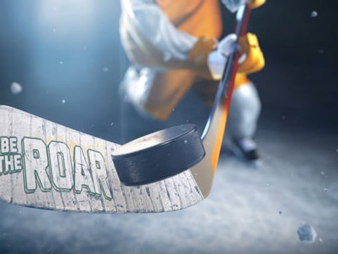 University of Alberta   Bears Hockey Intro