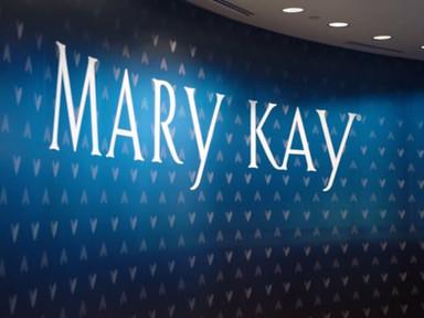 Mary Kay | National Area