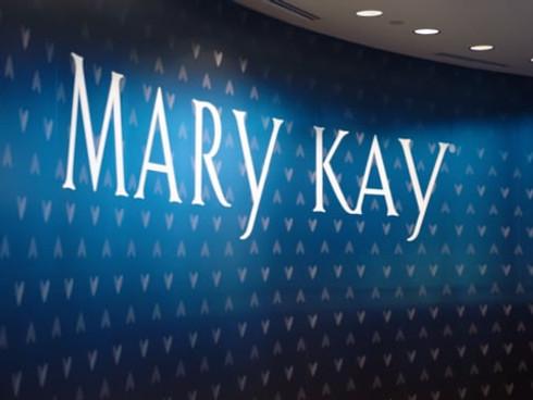 Mary Kay   National Area